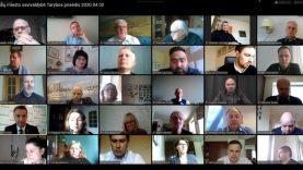 Šiauliuose mažinami finansiniai šeimų įsipareigojimai