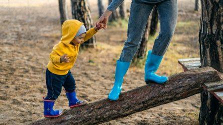 Autizmo spektro sutrikimų turintiems vaikams svarbiausia – supratimas
