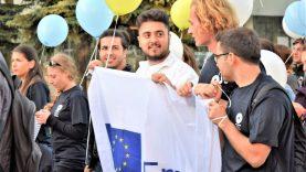 """""""Erasmus+"""" atrankos online: džiugina studentų ryžtas ir motyvacija"""