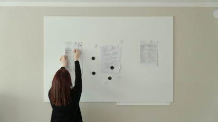 Organizuojami mokymai nuotoliniu būdu