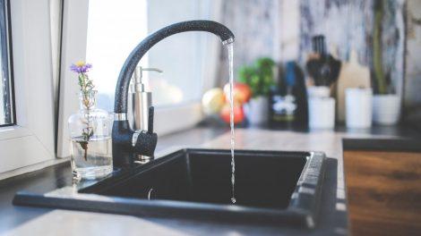 Geriamąjį vandenį galima naudoti