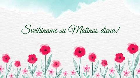 Joniškio rajono savivaldybės mero Vitalijaus Gailiaus sveikinimas