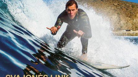 """""""Olimpinėje panoramoje"""" – savanoriaujantis Jonas Mačiulis, banglenčių sportas ir sportuojantys ministrai"""