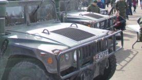 Šiaulių miesto prieigose ir rajone vyks karinės pratybos