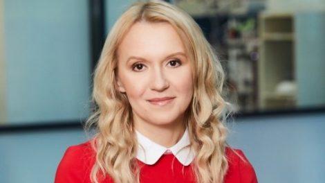 """""""Vilniaus vandenų"""" komunikacijai vadovaus R. Saulytė-Smalskė"""