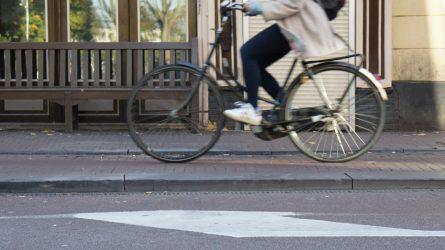 J. Narkevič: Savivaldybių pėsčiųjų ir dviračių takams – daugiau kaip milijonas eurų