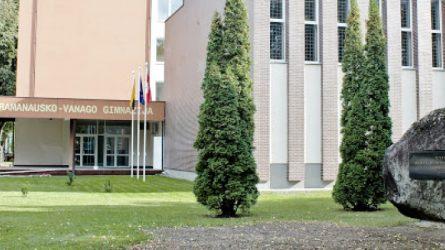 Reitingai: geriausių šalies mokyklų dešimtuke dvi Alytaus miesto švietimo įstaigos