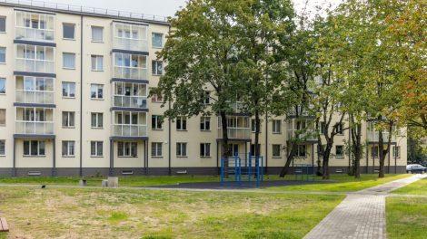 Vilniaus savivaldybė finansuos daugiabučių renovacijos administravimą