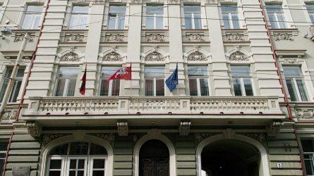 Nuostolius patiriančiai kultūros sričiai – daugiau nei 68 mln. eurų