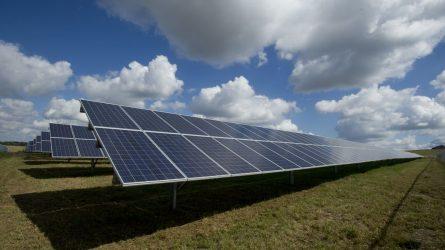 Skirta 10 mln. eurų parama žaliajai energijai švietimo, sveikatos priežiūros ir globos įstaigose