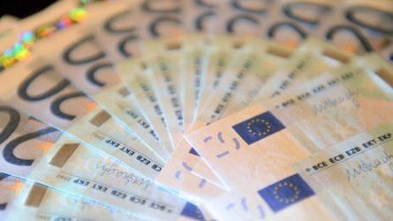 Melioracijai - 7,5 mln. Eur