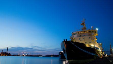 Parengti būtinieji reikalavimai dėl keleivių plukdymo laivais