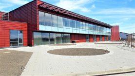 Vilkaviškio sporto salės rekonstrukcijos projekto įgyvendinimui skiriamas papildomas finansavimas!