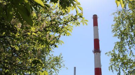 """AB """"Šiaulių energija"""" pavyko apginti savo vartotojų interesus"""
