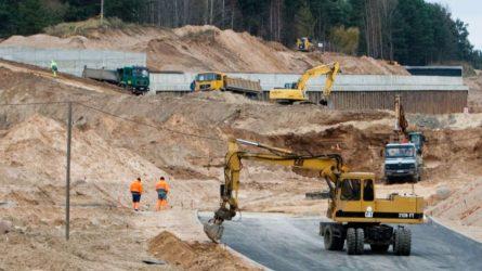 Naujasis įstatymas padės įveikti chaotišką savivaldybių infrastruktūros plėtrą