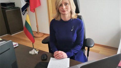 Baltijos šalių vidaus reikalų ministrų diskusijoje – tarpvalstybinio judėjimo klausimai