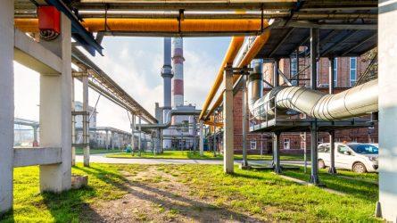 Per pirmąjį ketvirtį uždirbtą pelną Vilniaus šilumos tinklai atsideda sudėtingam laikotarpiui