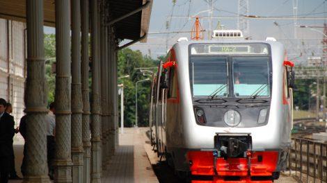 Susisiekimo ministras J. Narkevič siūlo atkurti geležinkelio liniją į Gardiną