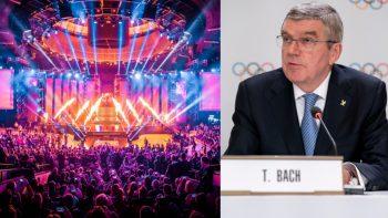 Suaktyvėjusi diskusija: ar e-sportas taps olimpine sporto šaka?