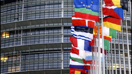 EK pateikė Lietuvai artimiausių veiksmų planą dėl Baltarusijos AE