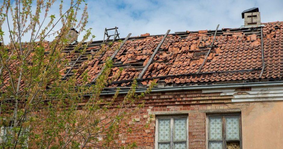 Kaunas inicijuoja įstatymo pataisas dėl nekilnojamo turto mokesčio