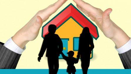 Alytaus miesto savivaldybės ir valstybės paskata – jaunoms alytiškių šeimoms