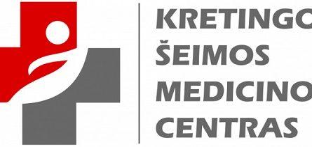 Kretingos šeimos medicinos centre atnaujntas paslaugų teikimas