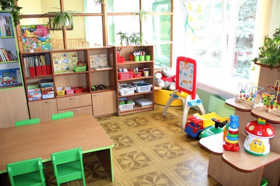 Ar Jūsų vaikui jau saugu lankyti lopšelį-darželį?