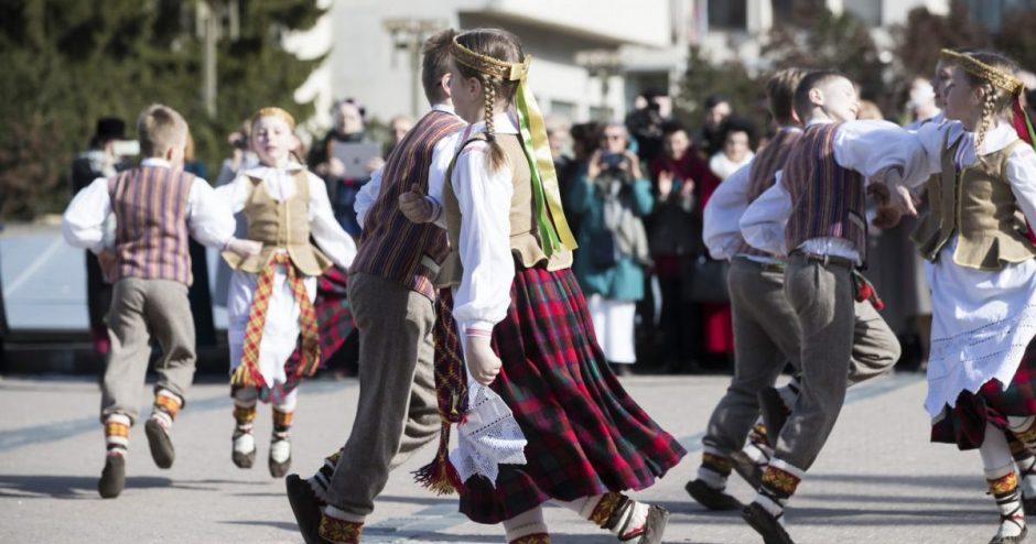 """""""Kurk Lietuvai"""" projektas siekia pagerinti kultūros prieinamumą regionuose"""