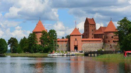 Atvykstamajam ir vietiniam turizmui skatinti numatyta 15 mln. eurų