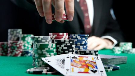 Nustatyta, kokiomis sąlygomis galės veikti kazino ir lošimo automatų salonai