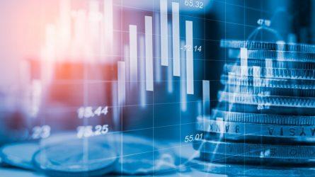 Sausio – balandžio mėnesių valstybės ir savivaldybių biudžetų pajamos mažesnės nei prognozuotos
