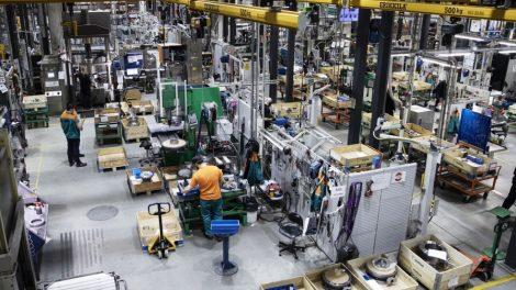 """Žinutė esamiems ir būsimiems inžinieriams: į Šiaulius ateina """"Metso"""" gamykla"""