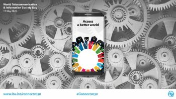 Gegužės 17-ąją minima Pasaulinė telekomunikacijų ir informacinės visuomenės diena