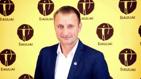 Šiaulių miesto meras kreipėsi į Ministrą Pirmininką