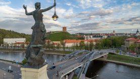 Svajonių darbas įsimylėjusiems sostinę – Vilniaus miesto muziejui bus ieškomas vadovas(-ė)