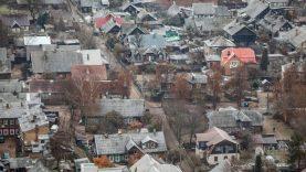 Sostinėje asbesto turinčios atliekos bus surinktos nemokamai