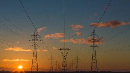Atsisakant monopolinių sąlygų elektros tiekimo sektoriuje, gyventojai patys rinksis savo tiekėją