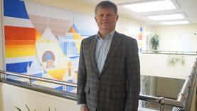 Išrinktas Kartenos pirminės sveikatos priežiūros centro direktorius