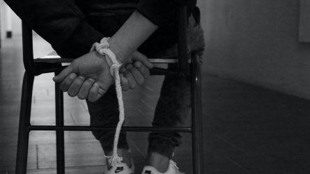 Konkursas: prekybos žmonėmis prevencija lietuvių bendruomenėse užsienyje
