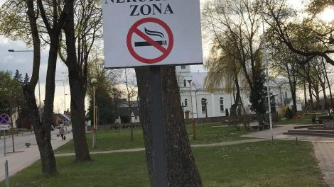 Pakruojo rajono savivaldybė kviečia gyventojus išsakyti savo nuomonę