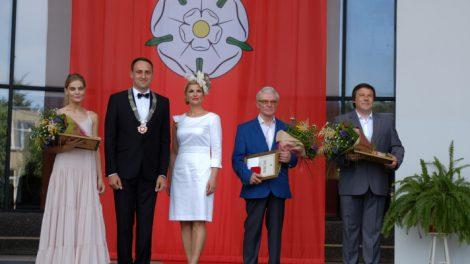 Kviečiame teikti siūlymus dėl Alytaus miesto savivaldybės kultūros premijų skyrimo