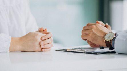 Seimas spręs dėl ligonių kasų konsolidavimo