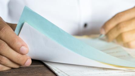 Keičiant vardą ar pavardę  – mažiau biurokratizmo