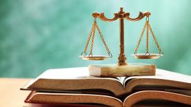 Teisinės pagalbos sistemos laukia naujovės