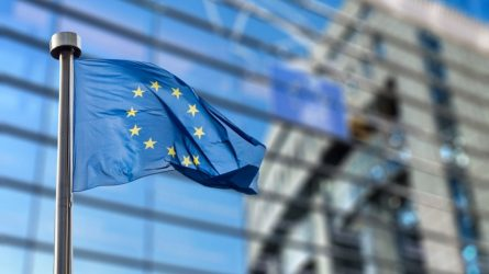 Europos Komisijos rekomendacijos Lietuvai pasaulinės pandemijos kontekste