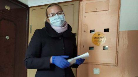 Daugiabučių namų laiptinių švaros patikrinimai: situacija vis geresnė