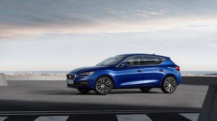 """Paskelbtos naujojo """"SEAT Leon"""" kainos – jau galima nusipirkti"""