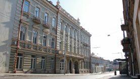Pritarta Kultūros paveldo komisijos pirmininkės kandidatūrai
