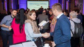 """Sukurta EEE programos """"Kultūra"""" partnerių paieškos duomenų bazė"""